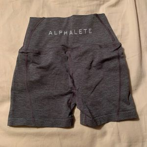 Alphalete Revival Shorts